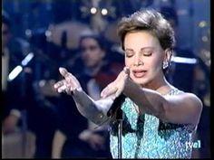 Paloma San Basilio - No llores por mí Argentina - YouTube