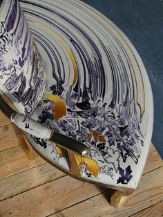 Sebastian Brajkovic - Chair. Am I tripping?