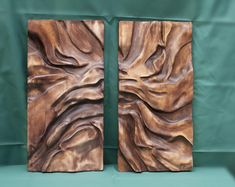 """Wood Wall art, solid wood bas-relief, wooden sculpture """"Suggested harmony"""" Contemporary Artwork, Modern Wall Art, Wood Sculpture, Wall Sculptures, Table En Bois Diy, Plywood Art, Carved Wood Wall Art, Wood Mosaic, Mural Art"""