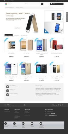 Pretty nice Top 20 Websites that Sells Samsung Galaxy in Singapore