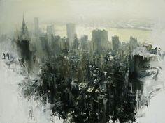Hsin-Yao Tseng - Composition 7