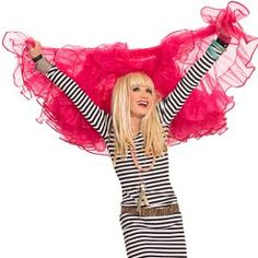 Betsey Johnson Cartwheels to Style May 12 - Pin your favorite Betsey Johnson images for a chance to win a $500 Betsey Johnson shopping spree and be featured on TV as Style Network's Pinner of the Week! http://www.stylenetwork.com/betseypinitsweeps