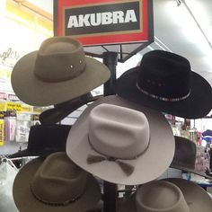 #akubra #country #warrnambool #sunsmart #countryimpressions #3280 #greatoceanroad #hat #australia by countryimpressions
