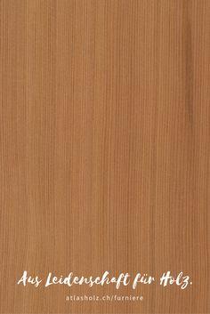 Furniere Rotzeder | Veneers Red Cedar  | Botanischer Name/Botanical Name: Juniperus virginiana Names, Red Cedar, Types Of Wood, Pictures