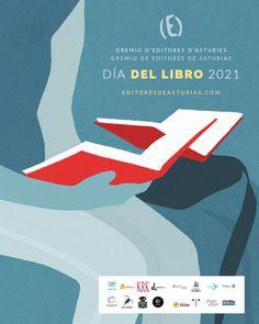 23 de abril, Día del Libro – Editores de Asturias Editorial, Velasco, Welcome, Movies, Movie Posters, Activities, Libros, Films, Film Poster