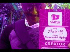▶ Vidcon 2015 - The Praiz-B Review - YouTube