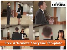 Free Articulate Storyline Template Interaction  We loved this Articulate Storyline Template so much we decided to make it free for anyone to download. Yes, I said FREE! Click here to enjoy this template.  http://elearningbrothers.com/free-articulate-storyline-template-interaction/  #Articulate   #ArticulateStoryline   #articulatestoryline2   #Storyline2   #FreeElearningTemplate   #StorylineTemplate