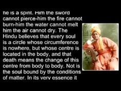 ▶ Complete Speech By Swami VivekAnand From Chicago USA in 1893 - YouTube
