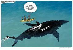 Funny Political Cartoons for Students | Michael Ramirez Political Cartoons 01/03/2013 - Investors.com