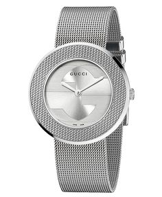 Gucci Watch Strap and Bezel Kit, Womens Swiss U-Play Accessories - Gucci - Jewelry & Watches - Macys