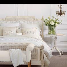 Love Ethan Allen pillows