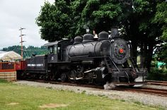 Board These 8 Beautiful Trains In Washington For An Unforgettable Experience