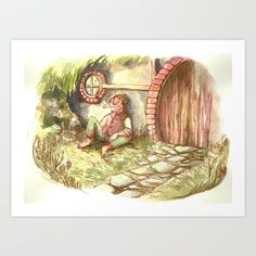 understanding the fantasy novel the hobbit by jrr tolkien Did tolkien ever state that the hobbit was a  - the letters of jrr tolkien, letter #131 and: the hobbit was originally  it is described as a fantasy novel,.