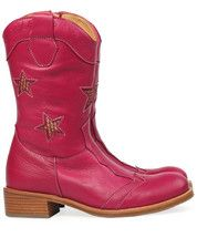 Roze Zecchino D'oro kinderschoenen 1880 laarzen