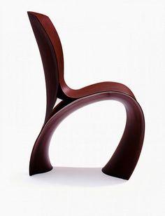 Área Visual   Blog De Arte Y Diseño: Los Diseños De Ron Arad