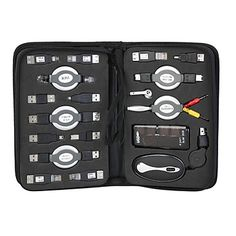 All-in-1 USB Travel Easy Bag – USD $ 22.19