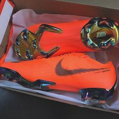 Rate out of ________________________________________ Turn on post notifications! Soccer Gear, Soccer Boots, Nike Soccer, Soccer Shirts, Nike Cleats, Soccer Cleats, Soccer Ball, Basketball Shoes, Adidas Football