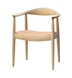 "The Chair - PP503 - ""fra-pris"" - Spisebordsstole - Stole - Møbler"