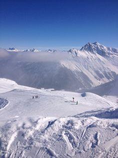 Gargellen Montafon, Austria 2013