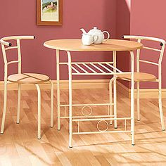 Compact Dining Set | Furniture | Home & Lifestyle | Kaleidoscope