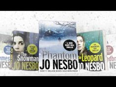 Phantom by Jo Nesbo. The thrilling follow-up to the latest book in Jo Nesbo's #1 bestselling Harry Hole series. F NES