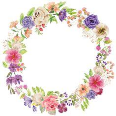 Картинки с цветами, высечки  Скрапбукинг, рукоделие