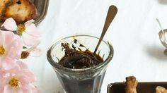 Fig and Thyme Jam Recipe | Bon Appetit