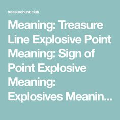 Meaning: Treasure Line Explosive Point Meaning: Sign of Point Explosive Meaning: Explosives Meaning: Explosive Missile… Danger Signs, Japanese Symbol, Hunt Club, Meant To Be, Coding, Symbols, Programming, Glyphs, Icons