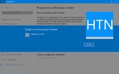 #Windows10 #FallCreatorsUpdate disponibile nel canale #SlowRing il #MigliorBlogitaliano (e in italiano) https://htnovo.blogspot.it/2017/07/windows-10-fall-creators-update-slow.html