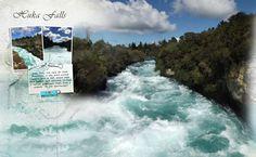 Digi Huka-Falls