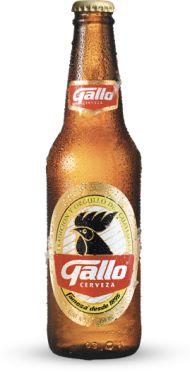 Best centeramerican beer!
