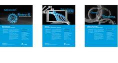 Graphic Design - YSM Communications - Portfolio • ad design
