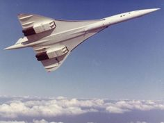 March 2019 Marks 50 Years after Concorde First Flight From Toulouse. The Supersonic Jet was piloted by André Turcat and first went supersonic on 1 Concorde, Concord Plane, Rolls Royce, Supersonic Aircraft, Sud Aviation, Passenger Aircraft, Private Plane, Aviation Industry, Commercial Aircraft