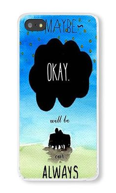 Iphone 5S Case AOFFLY® The Fault In Our Stars Clear P... https://www.amazon.com/dp/B0126S7HDQ/ref=cm_sw_r_pi_dp_JrpBxb01YN1ZV