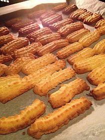 Baked Breakfast Recipes, Healthy Breakfast Smoothies, Breakfast Bake, Cookie Desserts, No Bake Desserts, Dessert Recipes, Polish Recipes, Special Recipes, Yummy Cakes