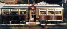 Bellingham Diner Bellingham Washington Est. 1971