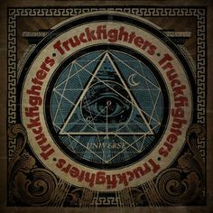 CD-Review: Truckfighters - Universe
