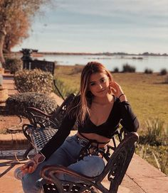maia (@maiareficco) • Fotos y vídeos de Instagram Cute Instagram Pictures, You Look Stunning, Fashion Photography Poses, Photos Voyages, Poses For Photos, Insta Photo Ideas, Girls Dpz, Photoshoot, Model