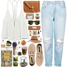"""one for the road"" by bluevelvetmoon on Polyvore"