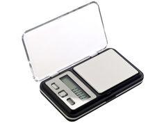 500 Carat Mini Pocket Scale - SCALE1 - JTV.com®