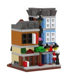 mini modular | Back to photostream