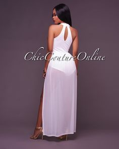 Chic Couture Online - Dawn White Floral Embroidery Romper Maxi Dress, (http://www.chiccoutureonline.com/dawn-white-floral-embroidery-romper-maxi-dress/)