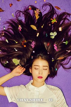 Image about kpop in IU by ʀᴏᴄᴋs✞ᴀʀ on We Heart It Dorm Posters, Kpop Posters, Wall Posters, Iu Chat Shire, Collages, Sungjae And Joy, Iu Hair, Cute Baby Videos, Tumblr