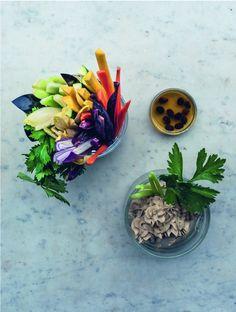 La cuisine provençale d'Edouard Loubet / France Inter