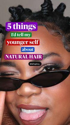 Black Hair Tips, Black Hair Care, Curly Hair Tips, Curly Hair Styles, Natural Hair Styles, Long Natural Hair, Natural Curls, Natural Hair Tutorials, Hair Care Brands