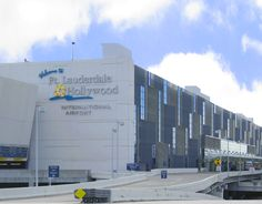 FLL ~Fort Lauderdale – Hollywood International Airport~ Fort Lauderdale, FL