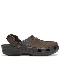 2cea604fd1eb Crocs Men s Yukon Mesa Clog Shoes (Espresso Espresso) - 13.0 M Crocs Shoes