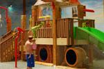 Cubby's Cove Indoor Waterpark