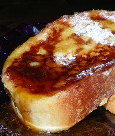 Haitian French Toast Recipe - Food.com: Food.com
