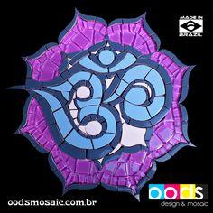 Mandala 7 Chakras - parte 2